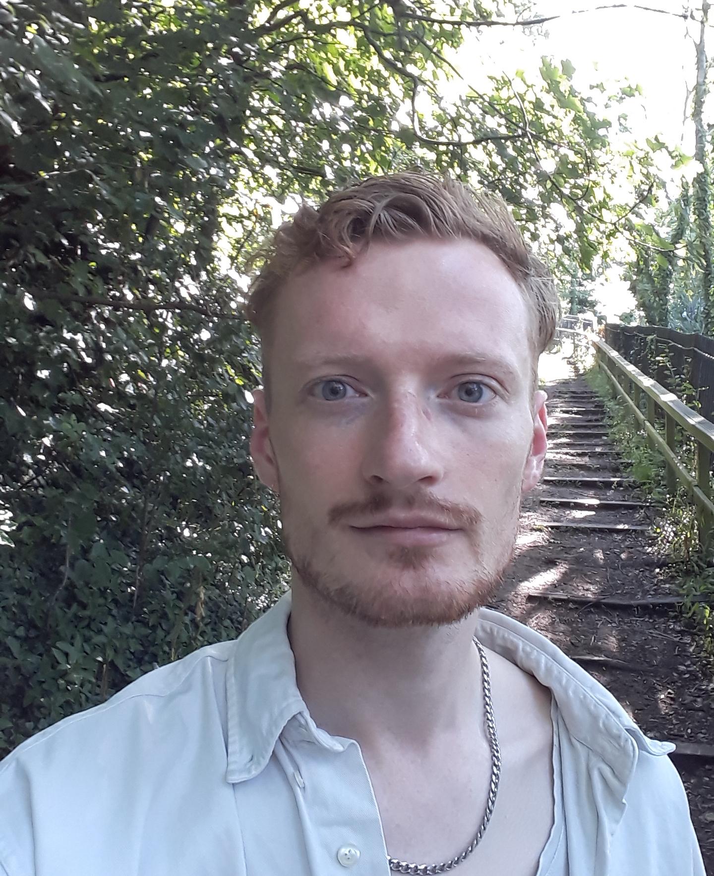 Profile Picture of Paul Hughes