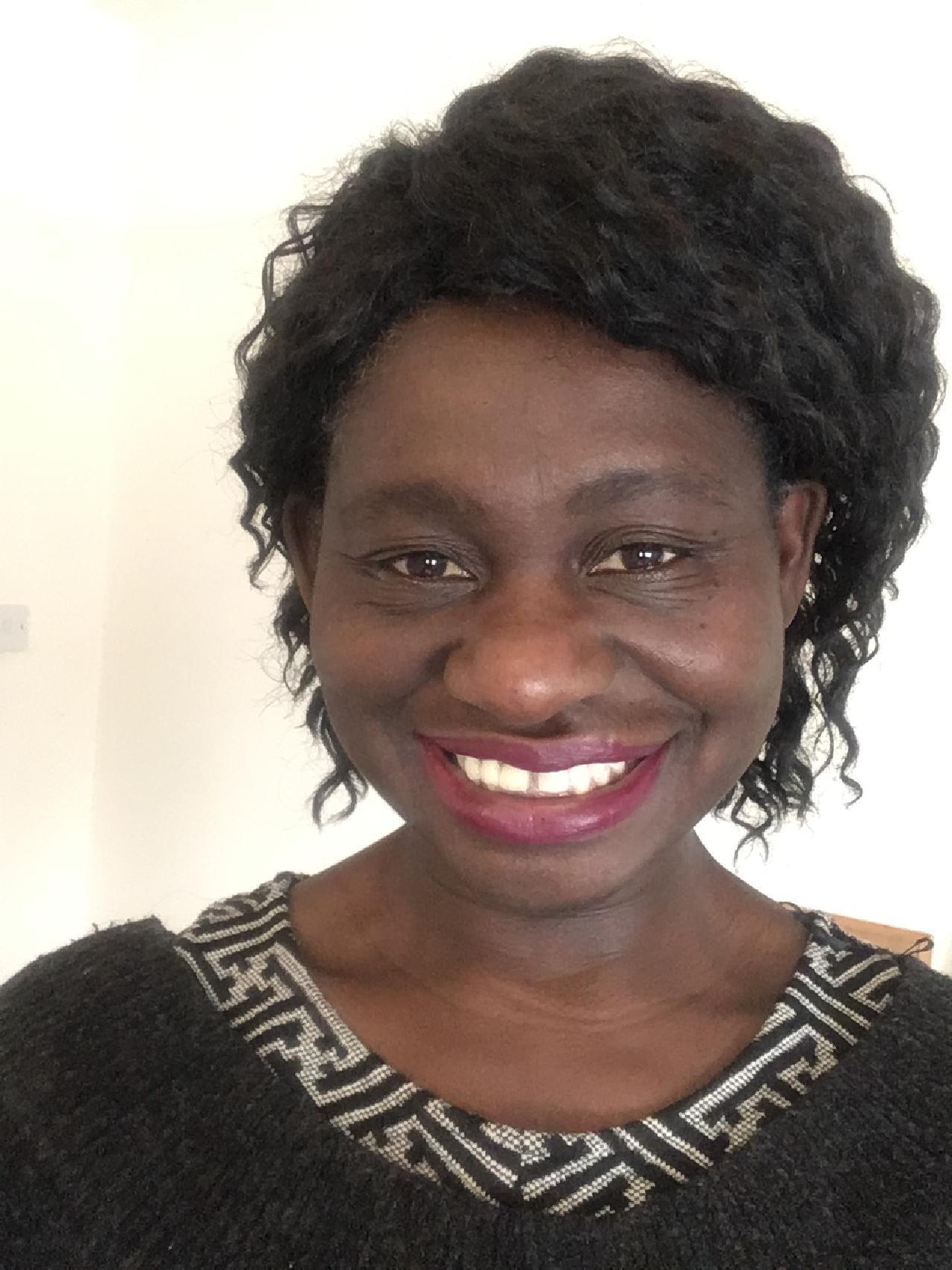 Profile picture of Funmi Adewole