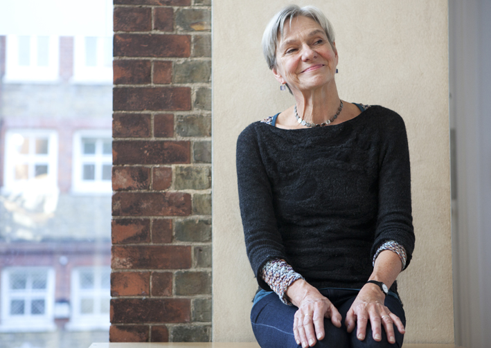 Siobhan Davies Profile Picture
