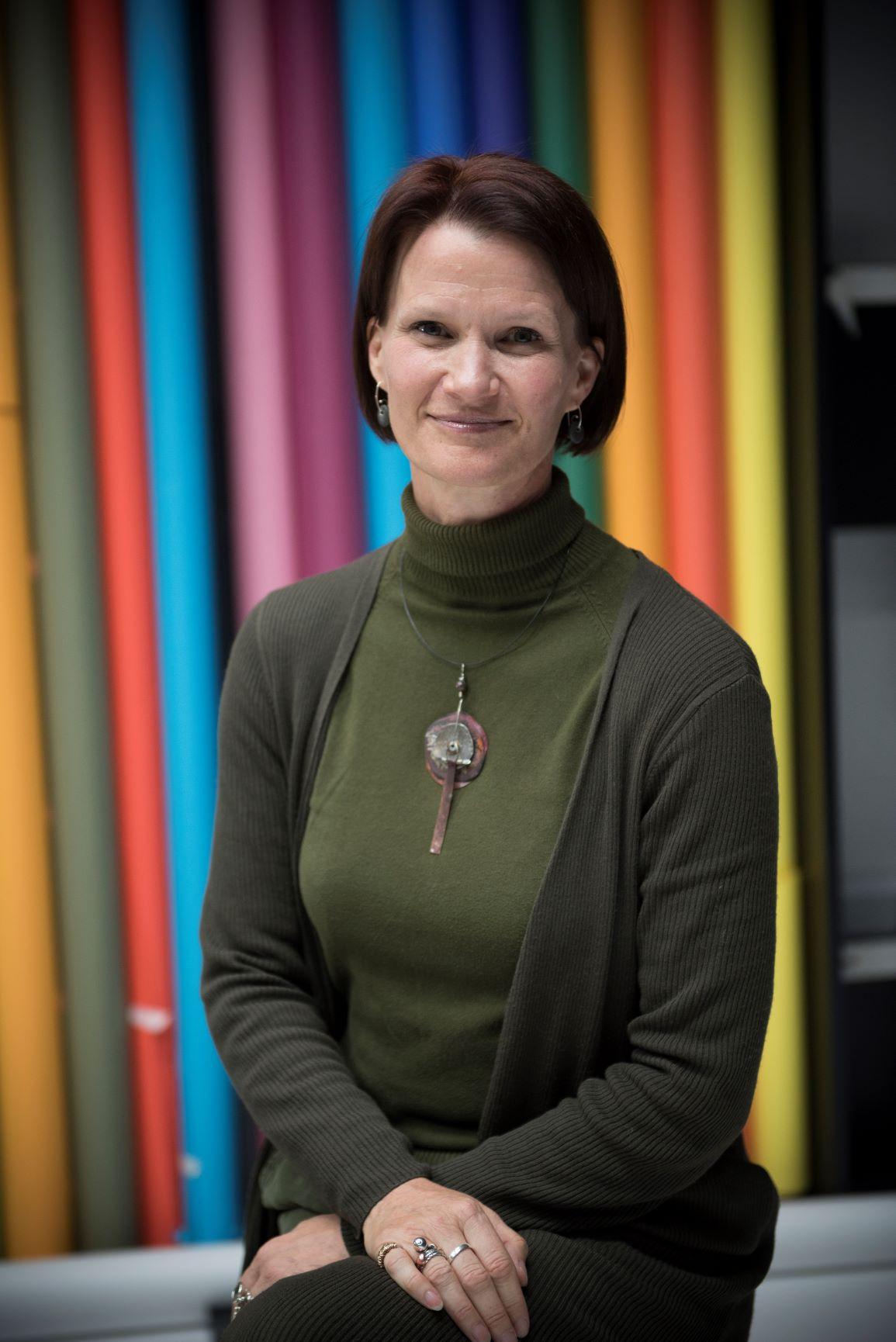 Profile picture of Vida Midgelow