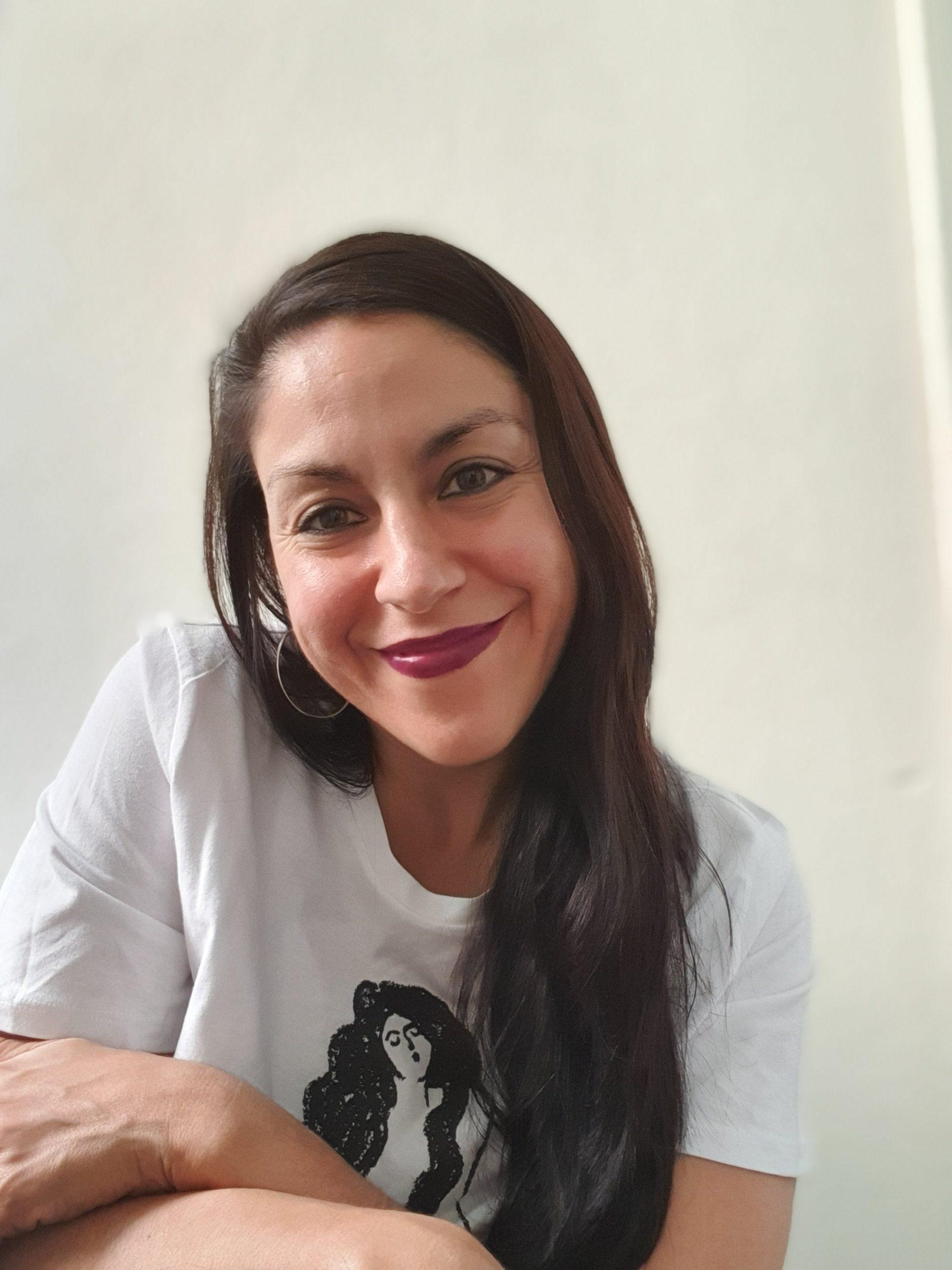 Rosa Cisneros profile image